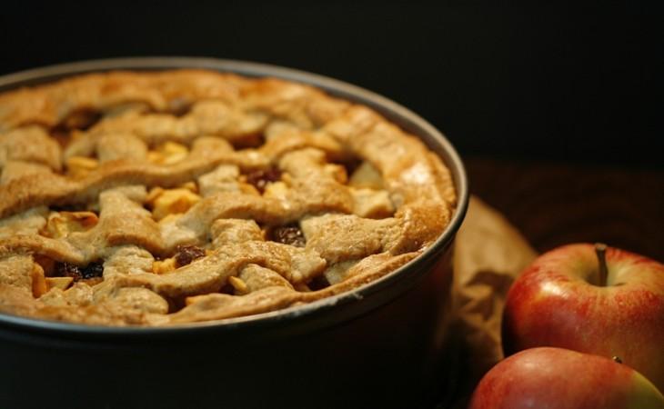 appeltaart dieet