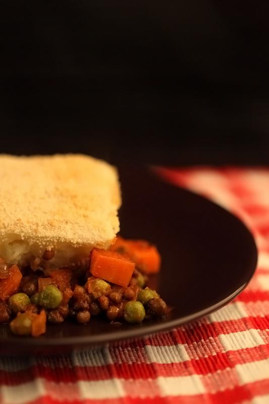Shepherd's pie – Engelse ovenschotel