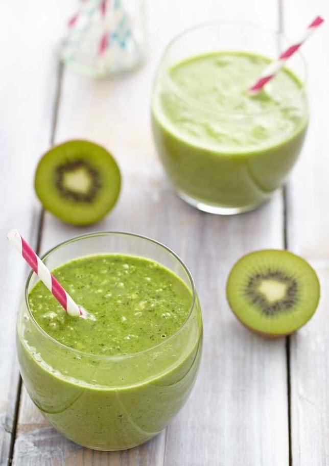 Groene Start Drinkontbijt